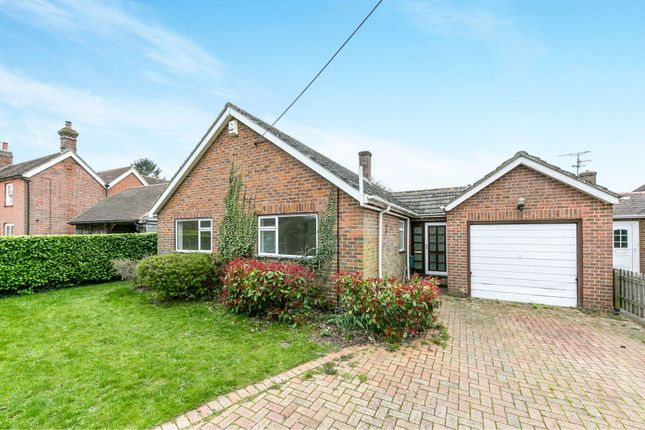Thumbnail Bungalow to rent in Clappers Orchard, Loxwood Road, Cranleigh