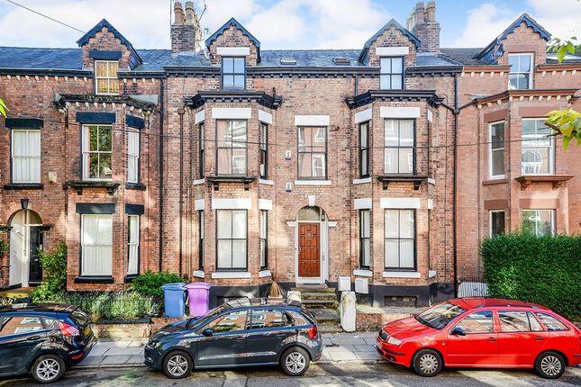Thumbnail Flat to rent in Pelham Grove, Liverpool
