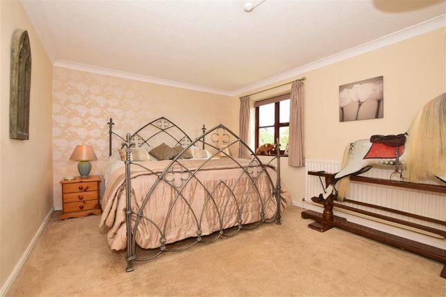 Bedroom 1 of Red Hill, Wateringbury, Maidstone, Kent ME18