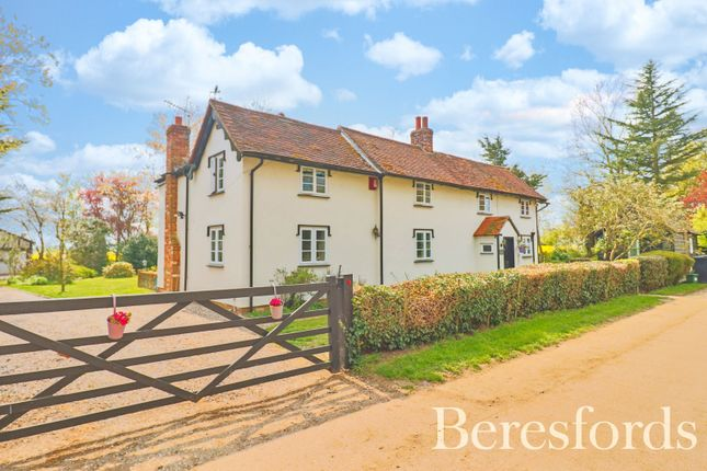 4 bed detached house for sale in Faulkbourne, Witham, Essex CM8
