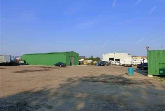 Thumbnail Land to let in Burcott Road, Bristol