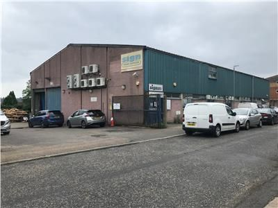 Thumbnail Industrial for sale in Britannia House, Granville Road, Maidstone, Kent