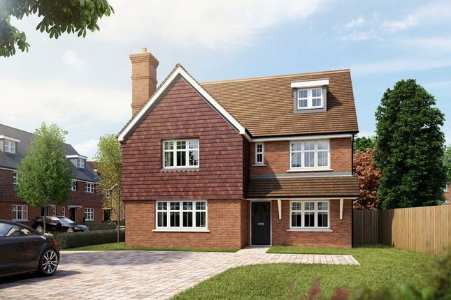 Thumbnail Detached house for sale in Rocks Hollow, London Road, Tunbridge Wells