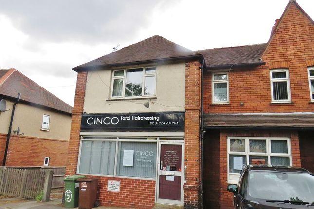 Retail premises for sale in Waterton Road, Wakefield