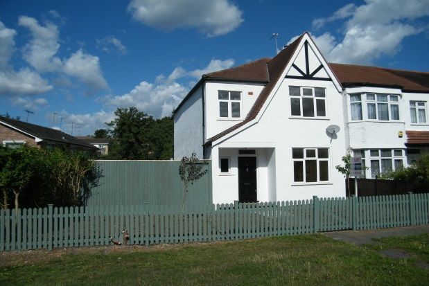Thumbnail Property to rent in Sevenoaks Road, Farnborough, Orpington