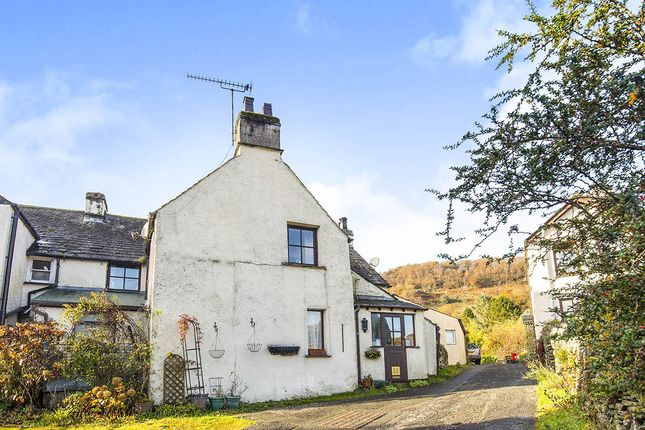 Thumbnail Property for sale in Finsthwaite, Ulverston