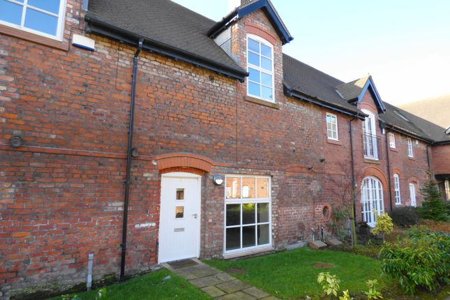 Thumbnail Barn conversion to rent in Ryder Court, Rainhill