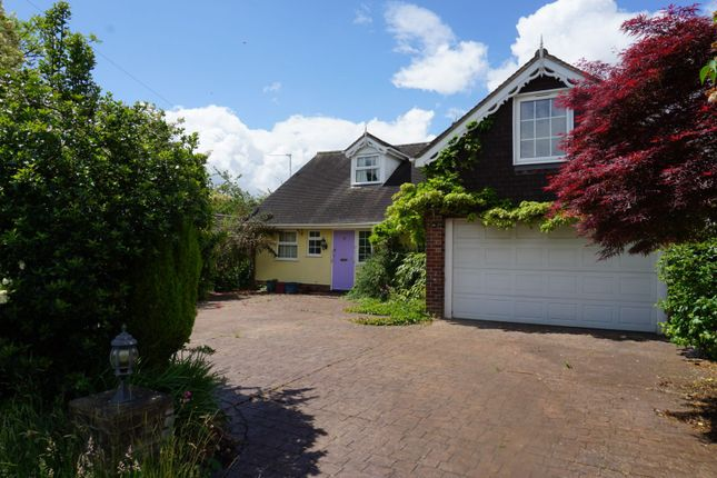 Detached house for sale in Roe Lane, Newcastle