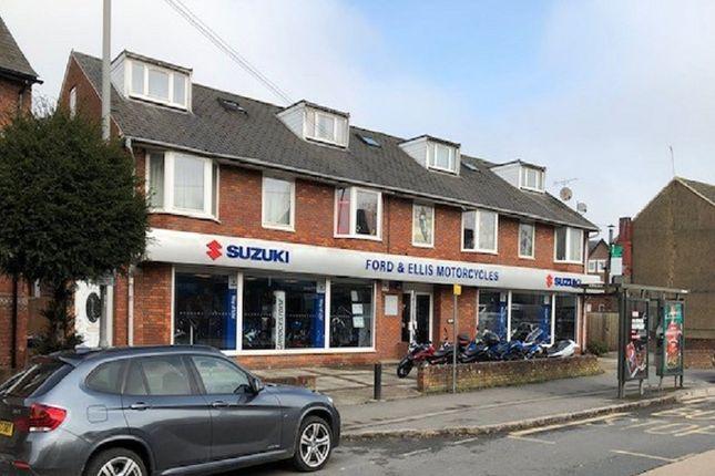 Thumbnail Retail premises for sale in Broad Street, Chesham, Bucks