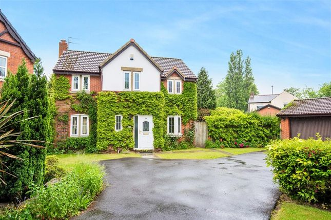 Thumbnail Detached house to rent in Garner Drive, Astley, Manchester