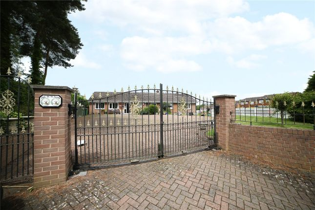 Thumbnail Bungalow for sale in Old Office Road, Dawley, Telford, Shropshire