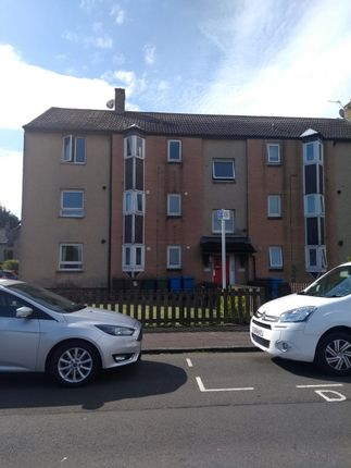 Thumbnail 3 bedroom flat to rent in Hadrian Way, Bo'ness, Falkirk