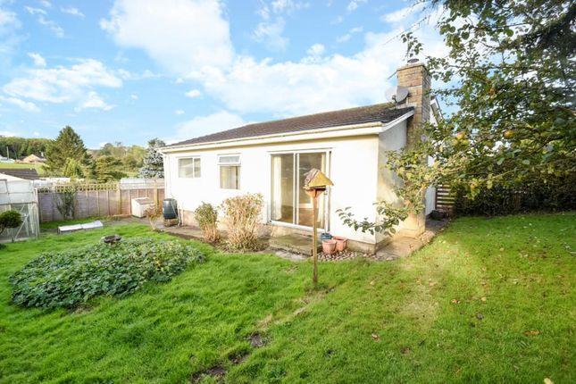 2 bed detached bungalow for sale in Yarn Barton, Broadwindsor, Beaminster, Dorset
