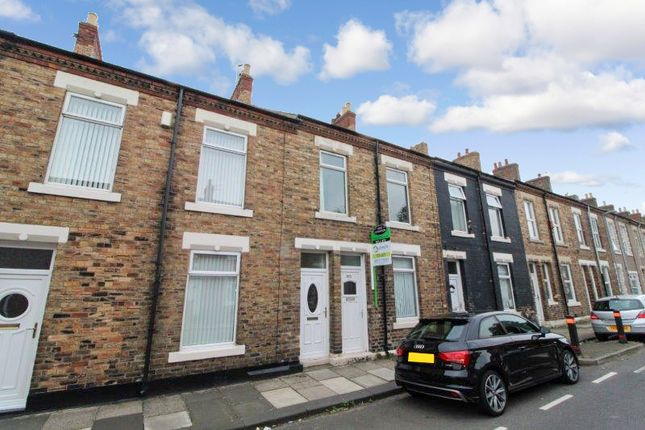 Flat to rent in Plessey Road, Blyth