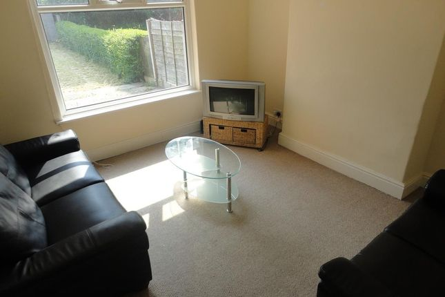 Lounge of Fairholme Road, Withington, Manchester M20