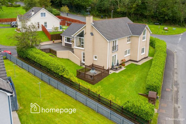 Thumbnail Detached house for sale in 2 Bushfield Mill, Park, Londonderry