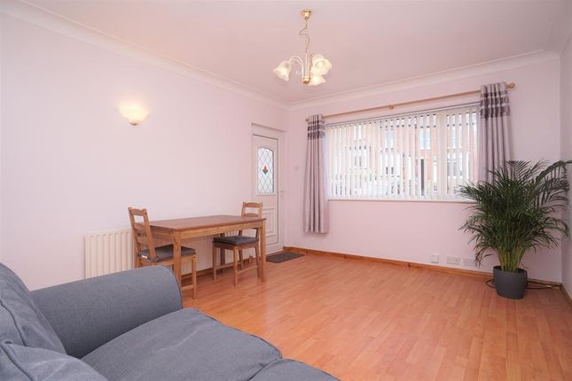 Lounge of Hangingwater Road, Nether Green, Sheffield S11
