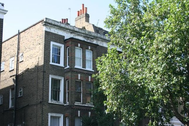 Thumbnail Flat to rent in Peckham Road, London