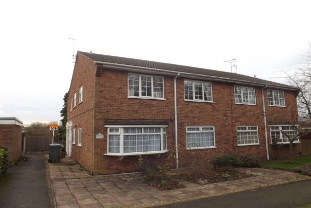 Thumbnail Maisonette to rent in Arran Square, Mansfield