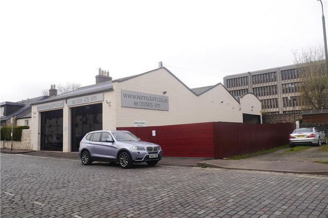 Thumbnail Light industrial to let in 5 Devon Place, Edinburgh, City Of Edinburgh