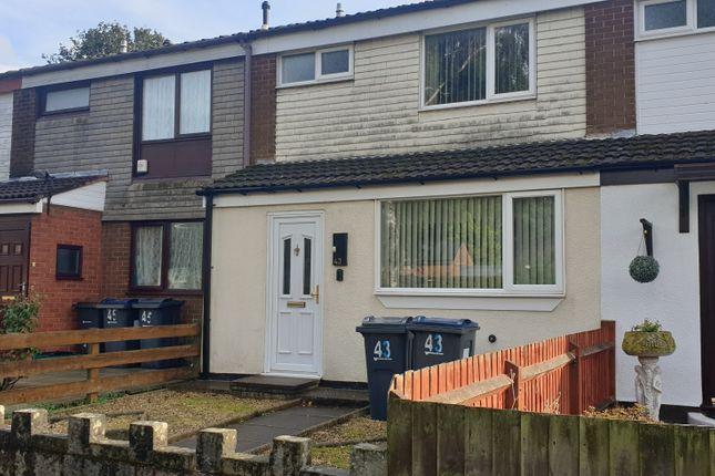 Thumbnail Terraced house for sale in Blakeland Street, Bordesley Green, Birmingham, West Midlands