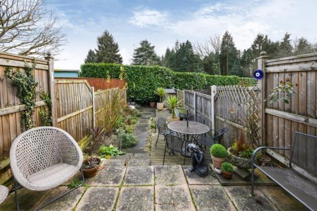 Garden of Chelmsford, Essex CM1