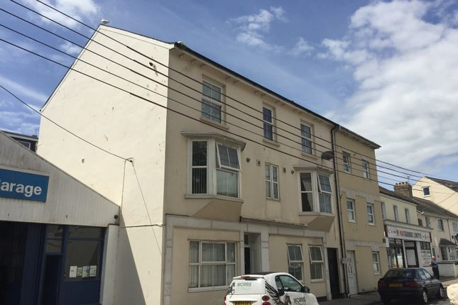 Thumbnail Flat to rent in Queen Street, Seaton