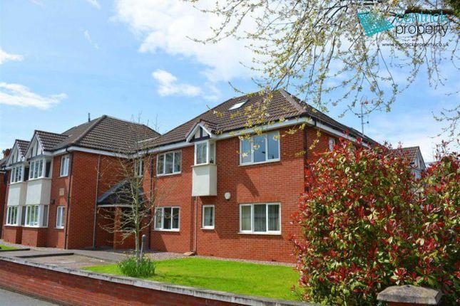 Thumbnail Flat for sale in Wake Green Road, Moseley, Birmingham
