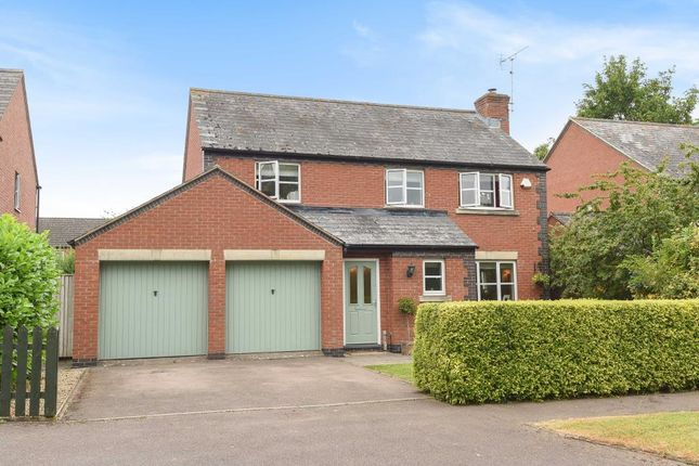Thumbnail Detached house to rent in Bartestree, Hereford