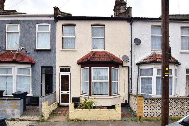 3 bed terraced house for sale in Francis Avenue, Ilford, Essex IG1