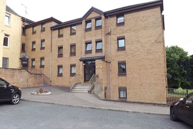 Thumbnail Flat to rent in Parkview Court, Camelon, Falkirk