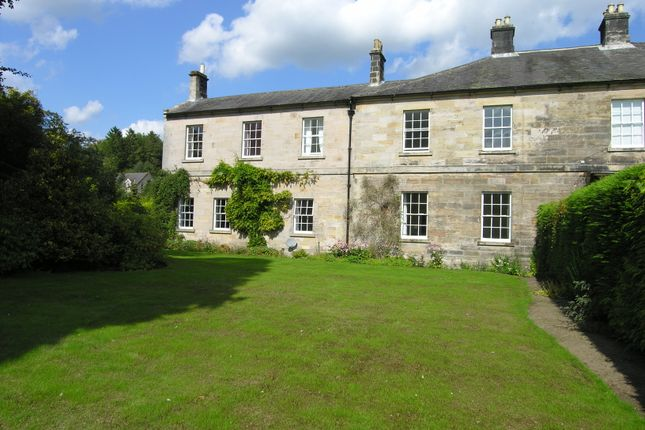 Thumbnail Property for sale in Harbottle, Morpeth