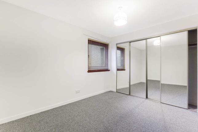 Bedroom of Union Street, Greenock, Inverclyde PA16