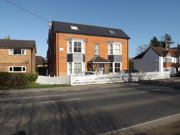 Thumbnail Flat for sale in Southampton Road, Lyndhurst, Hampshire