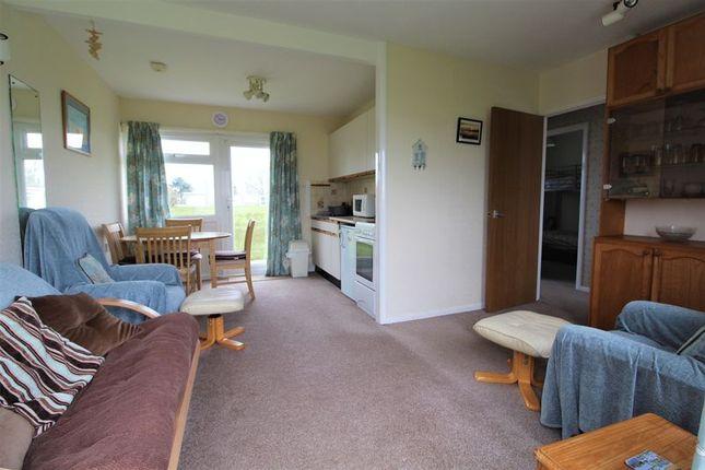 Lounge Area of Edward Road, Winterton-On-Sea, Great Yarmouth NR29