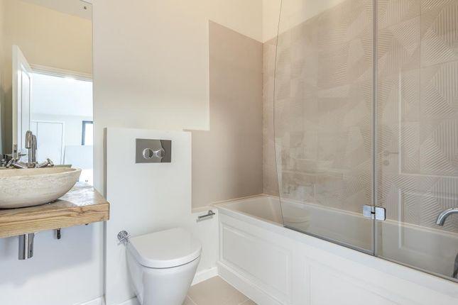 Bathroom of Zion Hall, Chesham HP5