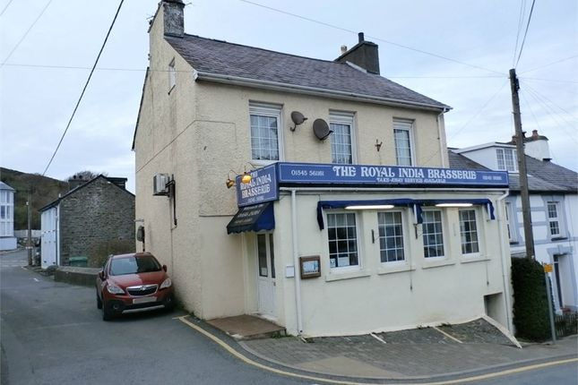 Thumbnail Commercial property for sale in Church Street, New Quay