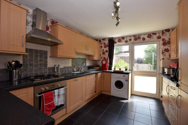 Thumbnail End terrace house to rent in Forest Road, Witham