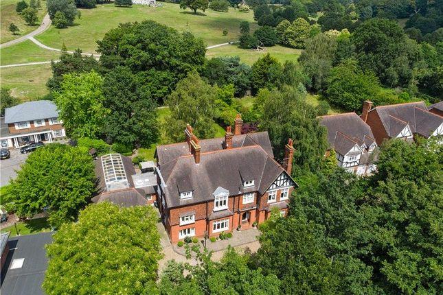 Thumbnail Detached house for sale in Beckenham Place Park, Beckenham