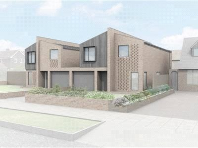 Thumbnail Detached house for sale in Harbour Way, Shoreham-By-Sea, West Sussex