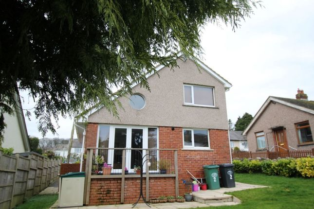 Thumbnail Flat to rent in Priory Lane, Grange-Over-Sands