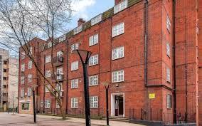 Thumbnail Flat to rent in Loxham Street, Kings Cross