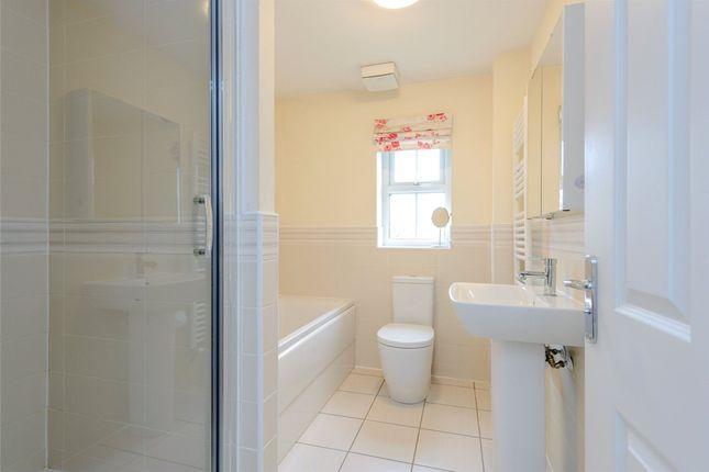 Bathroom of Rose Tree Close, Moulton, Northampton, Northamptonshire NN3