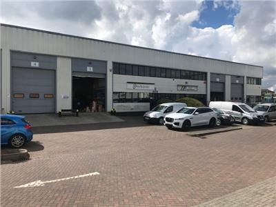Thumbnail Industrial to let in Neptune Close, Medway City Estate, Rochester, Kent