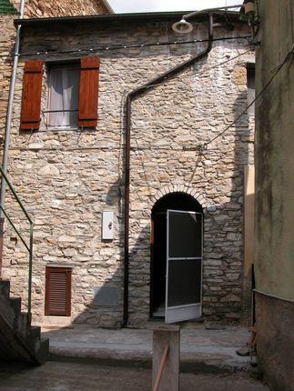 2 bed town house for sale in Candeasco - Im 69, Borgomaro, Imperia, Liguria, Italy