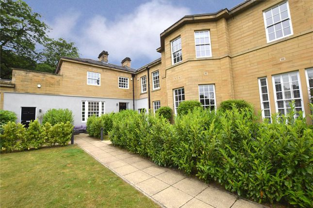 Thumbnail Terraced house for sale in Lawns House, Chapel Lane, New Farnley, Leeds