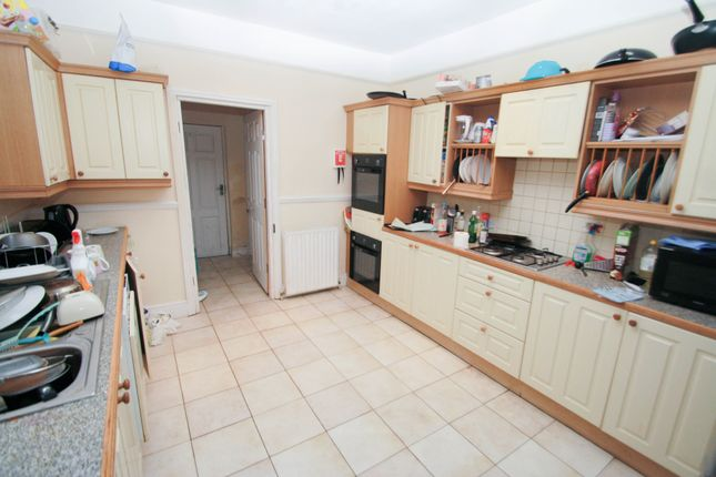 Thumbnail Terraced house to rent in Fern Avenue, Jesmond, Newcastle Upon Tyne