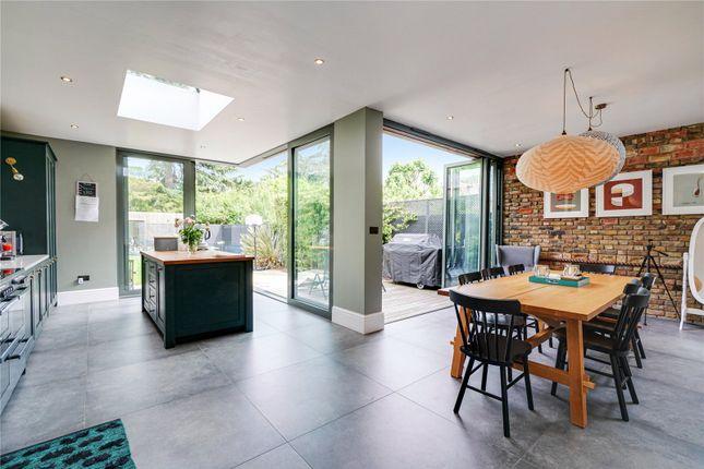 Thumbnail Semi-detached house to rent in Birch Grove, Ealing, London