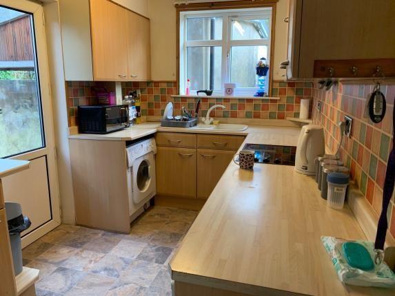 Kitchen of Bowerham Road, Lancaster, Lancashire LA1
