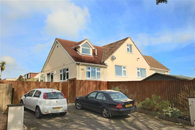 Thumbnail Bungalow for sale in Penpethy Road, Furzeham, Brixham